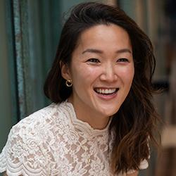Karen Ahn Headshot